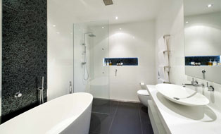 Bathroom renovators in Canberra