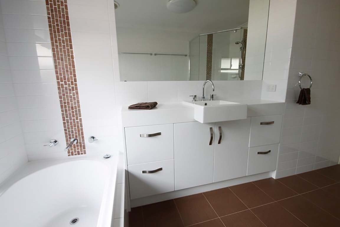 Bathroom Renovations Canberra