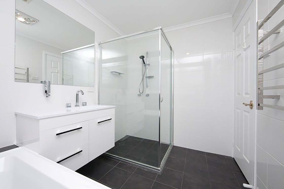 Ensuite Renovations Canberra