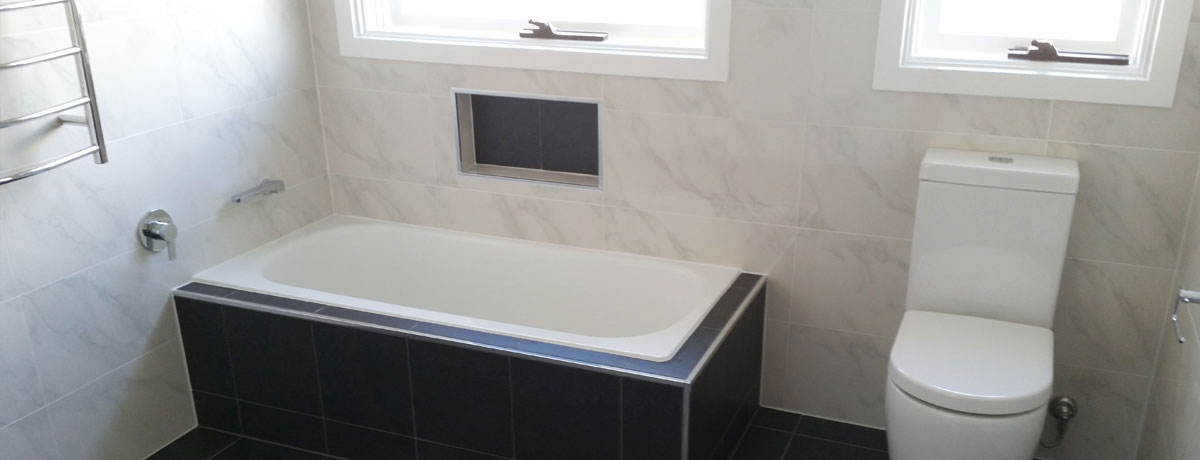 Page 4 testimonials for Bathroom renovations canberra