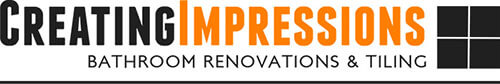 bathroom renovations canberra logo